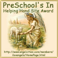 Helping Hand site award