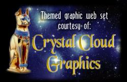 Crystal Cloud logo, PLEASE use on page using these graphics:)