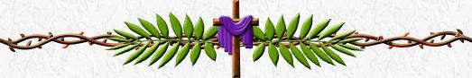 اكسسورات مسيحية لتزيين الموضوعات
