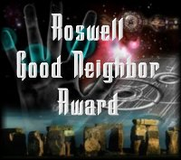Roswell Award