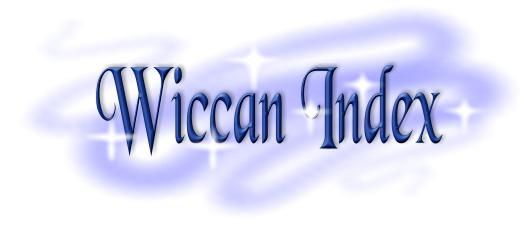 Wiccan-Goddess title graphic